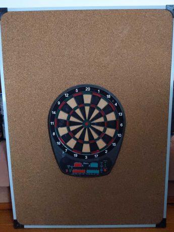 Placa darts electronica + panou protectie