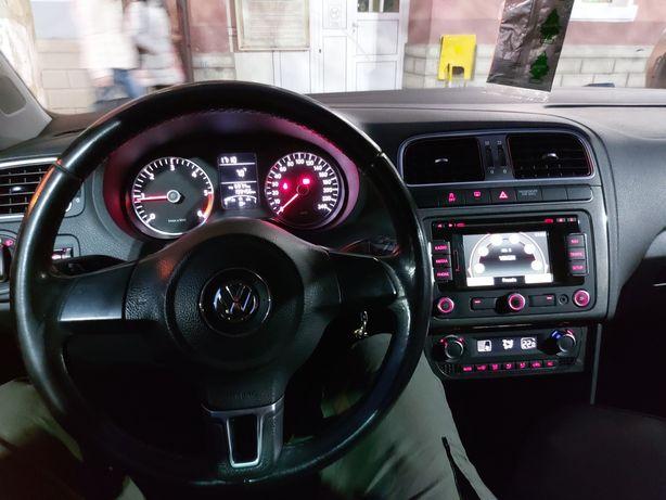 Vând Volkswagen Polo 1.2 tdi 6R