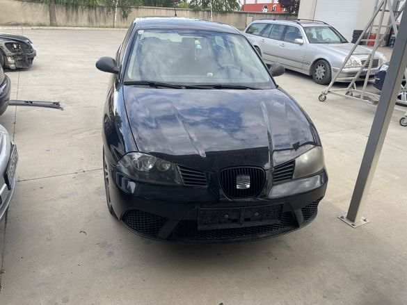 Seat Ibiza 6L 1.2 НА ЧАСТИ