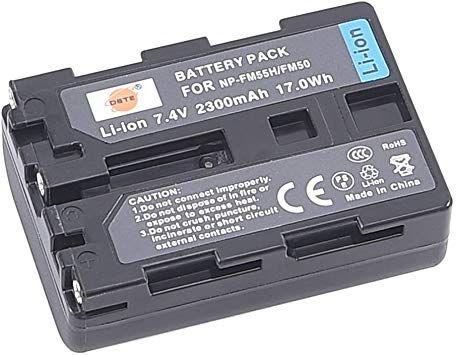 Батерия NP-FM50 за Sony
