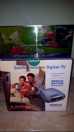 receiver Nokia 9470 S