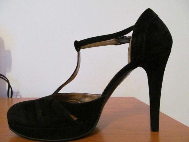 Pantofi dama Vicina, nr. 38, piele naturala