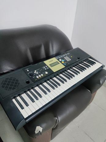 Yamaha YPT 220 синтезатор   Fine market