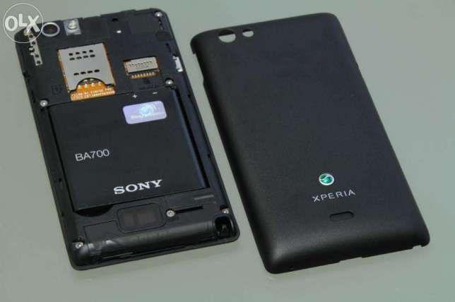 Sony Xperia miro ST23i Acumulator Swap Capac Nou