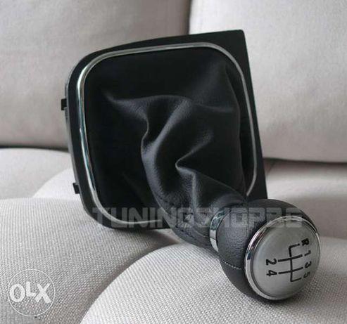 Топка и маншон за скоростен лост за VW GOLF Голф МК 5/6