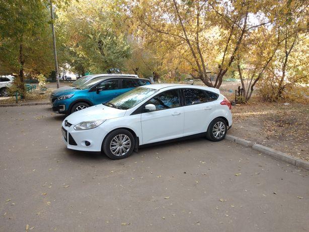Срочно продам автомобиль Форд2012года