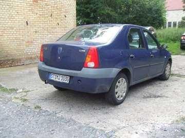 Dacia Logan 1.4mpi 2007