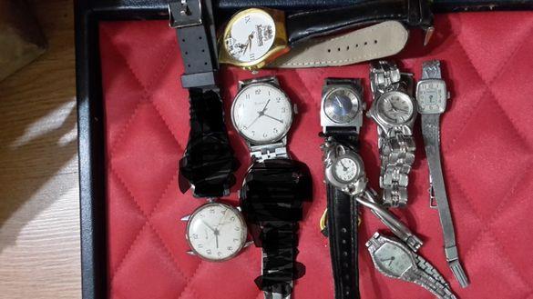 продавам стари часовници