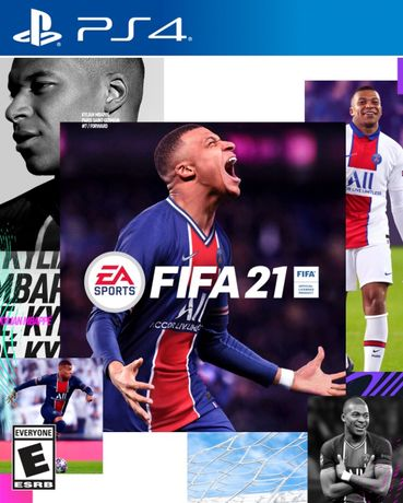 Прокат ps4 пс4 Sony PlayStation 4 slim в Экибастузе Fifa21, UFC 4
