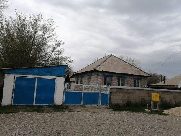 Срочно продам большой дом! Талдыкорган Бугор