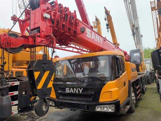 Автокран SANY  STC250H 25 тонн  2018 года