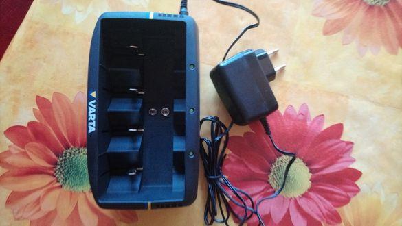 Зарядно за батерии варта