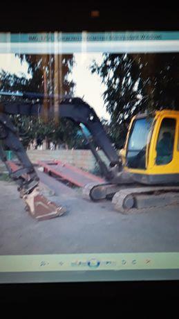 Экскаватор Вольво продам