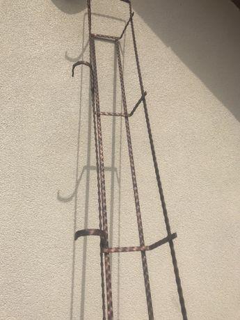 Suport flori balcon