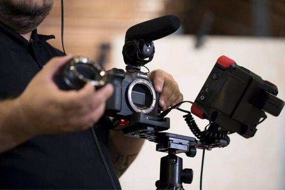Видео заснемане с Дрон и камери