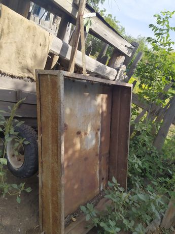Продам трактор самодельный