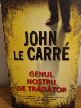 Colectia John le Carre (10 carti)