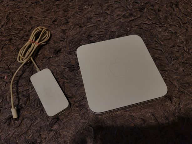 Router Wifi Apple Airport Extreme A1143