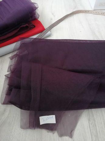 Material textil Tull lățime 3m