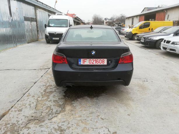 Haion BMW E60 non lci/lci