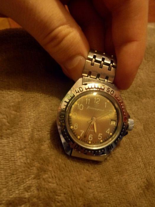 Ceas vechi de 60 de ani Arad - imagine 1