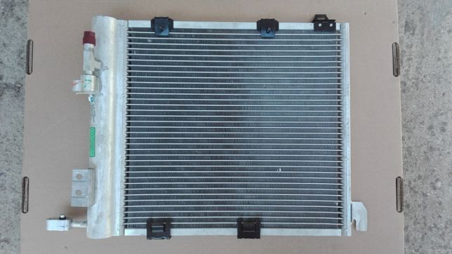 radiator aer conditionat Opel Astra G 17-20 diezel 150 lei