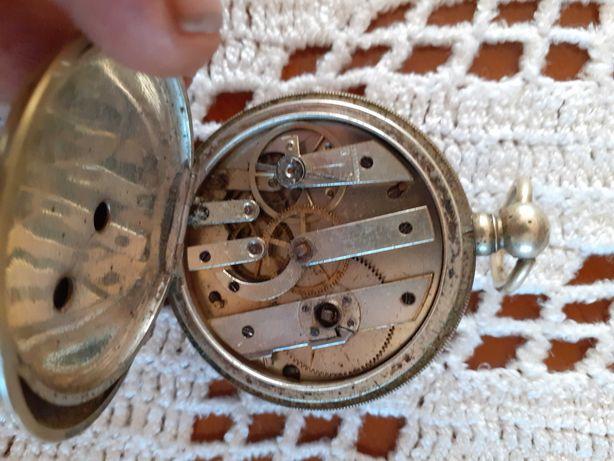 Ceas de buzunar vintage