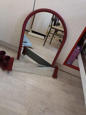 Набор зеркало для ванной