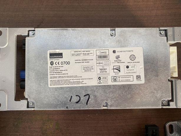 Modul combox bluetooth 9257151 bmw f10 f11 f30 f31 f32 f33 x3 x5 x6