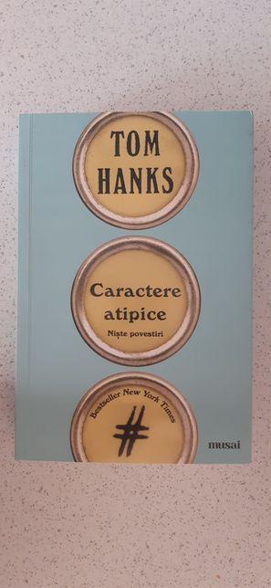 Tom Hanks - Caractere Atipice