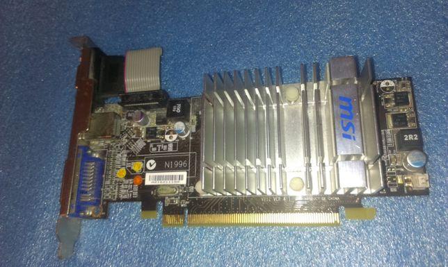Placa grafica si cu HDMI