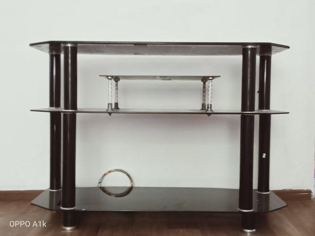 Орг стикло под телевизор (подставка под телевизор)