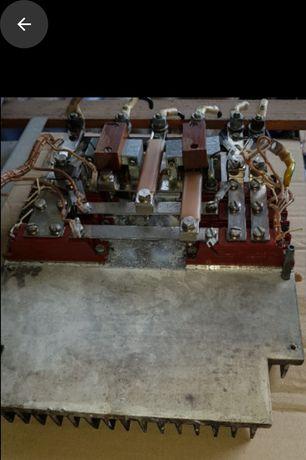 Modul dublu tiristor MT431 80A 1200V