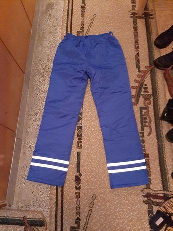Работен зимен панталон