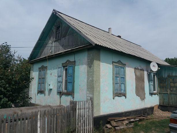 ОБМЕНЯЮ дом в Викторовском на квартиру в Рудном. Варианты