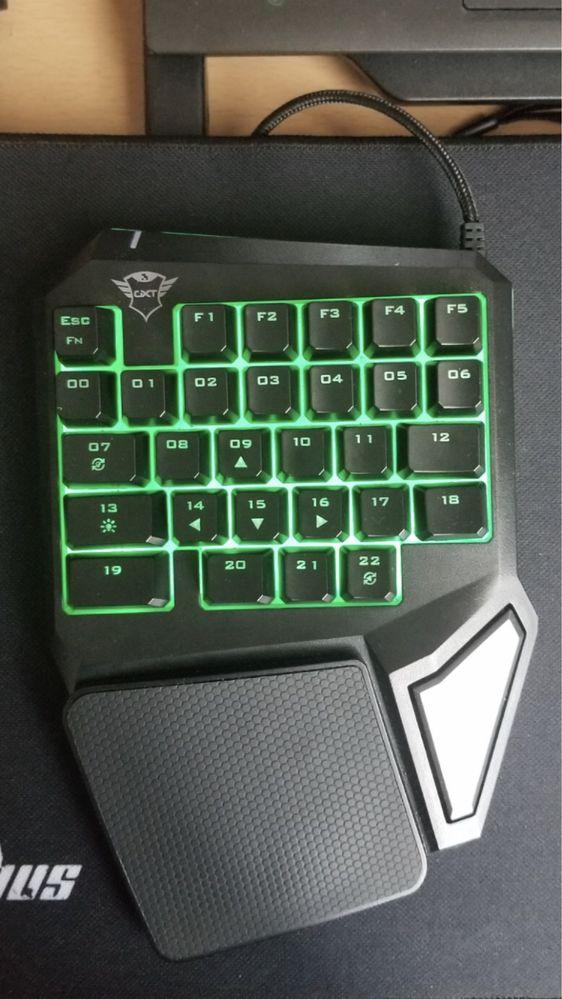 Геймърска клавиатурата