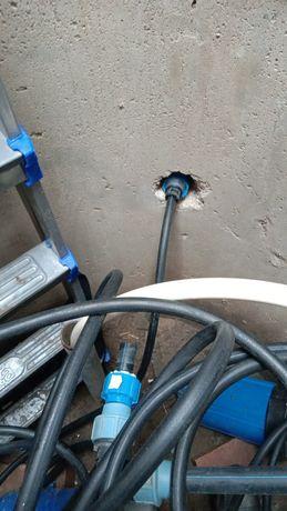 Водопровод и канализация под ключ