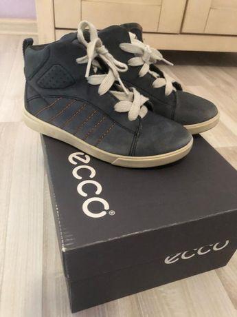 Кроссовки демисезонные ECCO