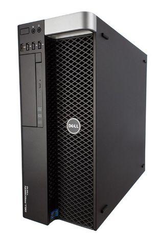Workstation Editare Randare 64Gb RAM 1TB HDD + SSD Nvidia