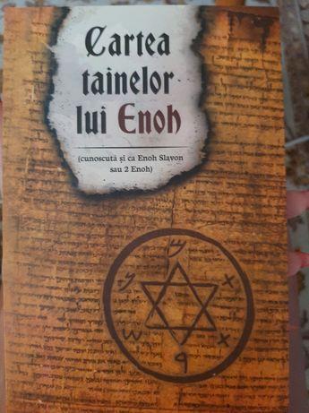 Cartea tainelor lui Enoh - cunoscuta si ca Enoh Slavon sau 2 Enoh