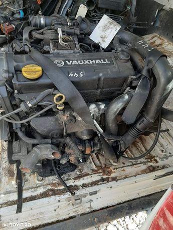 Vand turbo Opel/Isuzu