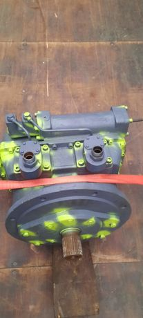 Pompă hidraulica dublă f420 telemac piese