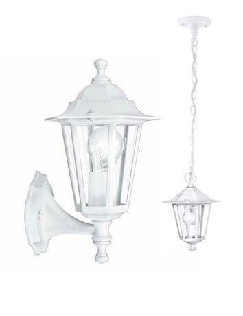 Градински аплик Eglo NAVEDO Lighting - Градинска Лампа за Стена