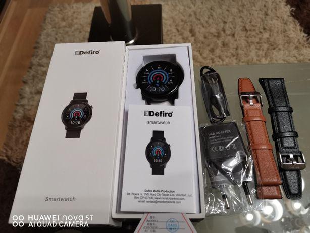 Smartwatch Defiro