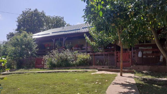 Casa de vânzare în Grebenisu de Campie