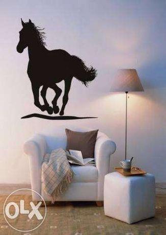 Calut – sticker decorativ perete