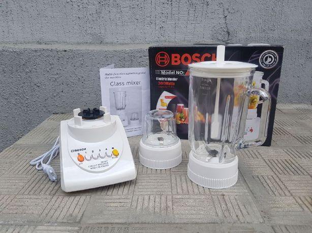 Электрические блендер кофемолка 2в1
