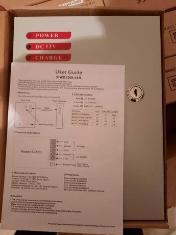 ИБП постоянного тока - SIWD1205-01B Блок питания Andgood