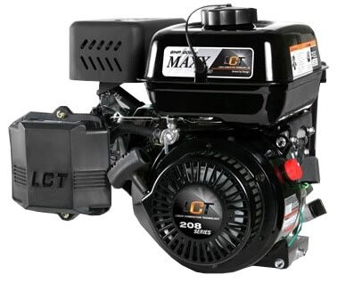Motor termic benzina LCT 208 Maxx series 6'5 cp
