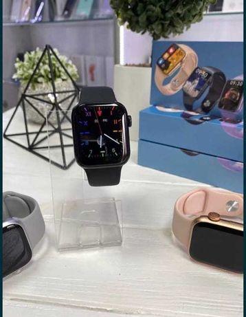 Cупер Подарок! Смарт Часы M16 Mini (Apple Watch 6 Series 38 mm LUX)